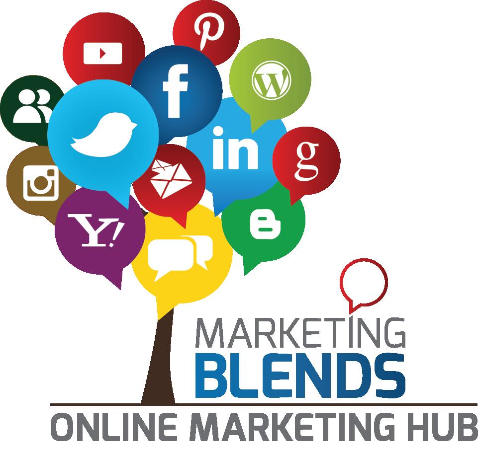 Online Marketing Hub